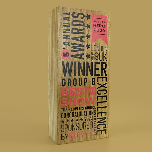 Genesis Quad Award