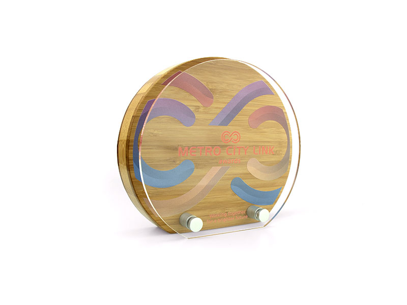 Bamboo Sunrise Award