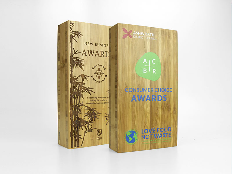 Bamboo Block Awards